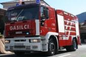 Veter še največ dela povzročil gasilcem