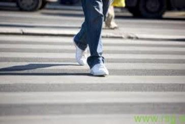 Varnost pešcev se je poslabšala
