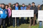 350 kmetov na vodovarstvenih območjih grozi z gnojnico