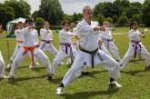 Lenarčani uspešni na mednarodnem karate turnirju v Laškem
