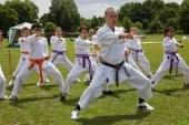 Lenarčani blesteli v osnovnošolski ligi v karateju