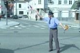 51. Zlata lisica: Kako v gneči in kako je z javnim prevozom?