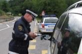 Med poostrenim nadzorom več kot dve tretjini voznikov kršili predpise