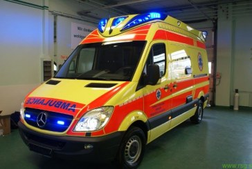 V Mariboru lani hujše posledice prometnih nesreč kot leto prej