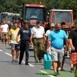 Vseslovenski protest kmetov na Dravskem polju