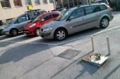 V Rušah znova na voljo parkirišče pri lekarni
