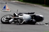 Na cesti umrl motorist – povzročiteljica pobegnila