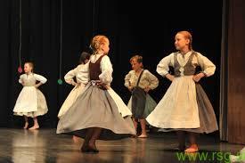 V Jurovskem dolu srečanje otroških folklornih skupin