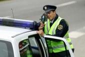 Maraton nadzora hitrosti tudi na območju, ki ga pokriva Policijska postaja Lenart