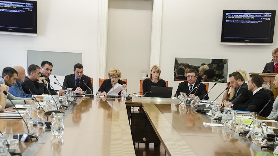 Kaj predvideva predlog proračuna MO Maribor?