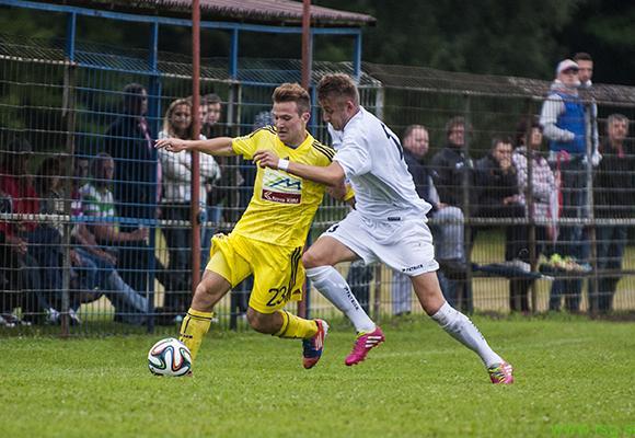 NK Lenart se bo pomeril z ekipo Maribor B