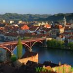 Mariborski mestni svetniki prižgali zeleno luč trajnostni urbani strategiji občine