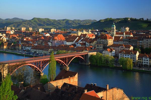 Lani rekordno število prenočitev v Mariboru in okolici