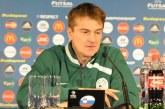 Današnji gost: Selektor slovenske futsal reprezentance Andrej Dobovičnik