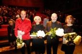 V Mariboru našli denar za Glazerjeve nagrade in Borštnikovo srečanje