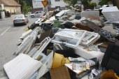 Neregistrirani pobiralci kosovnih odpadkov za javnost vse bolj moteči