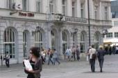 V bivši Mestni hranilnici v Mariboru predvidena trgovina