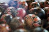 Ob velikonočnih praznikih v Zg. Kungoti razstava pirhov