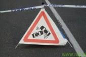 Na relaciji Ptuj – Podvinci prometna nesreča s smrtnim izidom