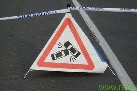 Na relaciji Ptuj - Podvinci prometna nesreča s smrtnim izidom