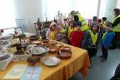 FOTO: Velikonočna razstava v Cerkvenjaku