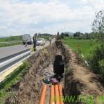 Vodovodno omrežje v naselju Selce predvidoma končano avgusta