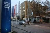 UKC Maribor: Zaradi gripe prepoved obiskov
