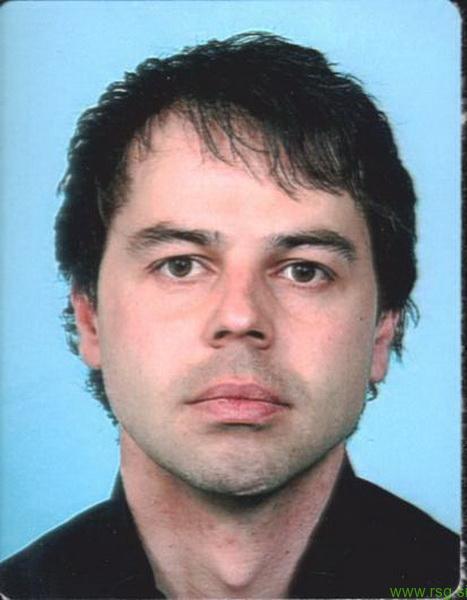 Policija prosi za pomoč pri iskanju pogrešane osebe - Strugar Jernej