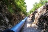 Vodovodno omrežje v Gočovi težko 700 tisoč evrov