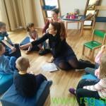 Število otrok v občini Sv. Jurij v Slovenskih goricah se povečuje