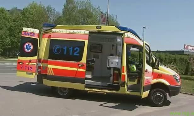 Mariborski zdravstveni dom z dvema novima reševalnima voziloma