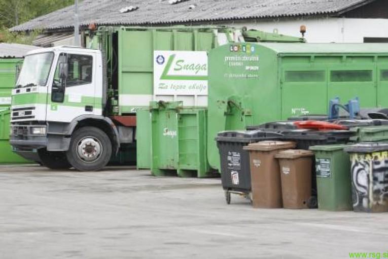 V Mariboru kmalu nova sortirnica odpadkov
