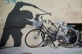 """Policisti pozivajo: """"Zavarujte svoja kolesa"""""""