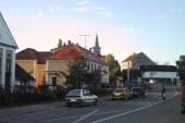 V Cerkvenjaku modernizacija cestnih odsekov