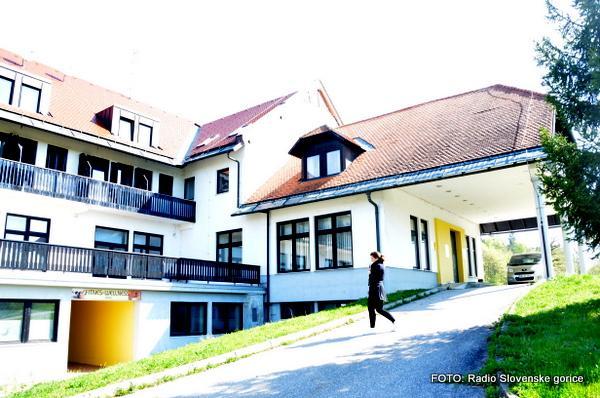 Potreba po institucionalnem varstvu v Slovenskih goricah vedno večja