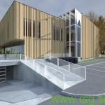 V Selnici ob Dravi bodo maja odprli hram kulture