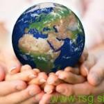 """Leto 2015: """"Odpoved fosilnim gorivom in vložek v obnovljive vire energije"""""""