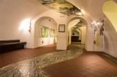 Za največji talni mozaik v Sloveniji potrebnih več kot 2000 ur