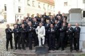 Tradicionalni spomladanski koncert v Markovcih