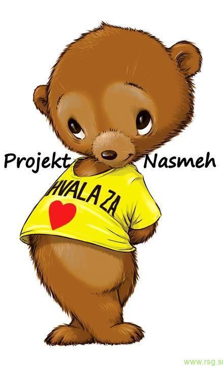 Dobrodelni koncert NASMEH za tekmovalce specialne olimpiade