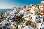 """Z Majo po Grčiji: """"Potep po modro-beli pravljici"""""""