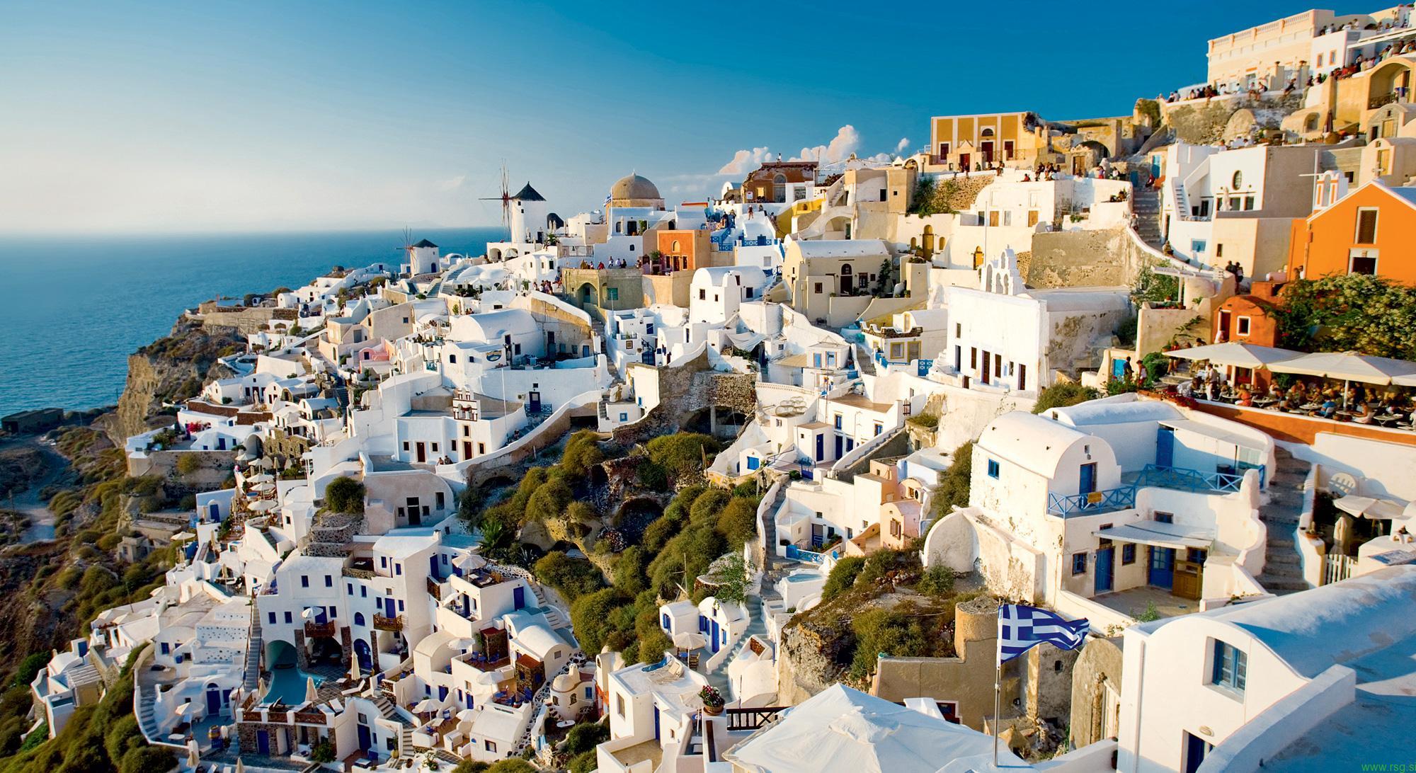 Z Majo po Grčiji: