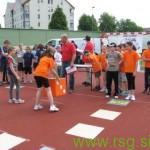 Tudi letos Otroška varnostna olimpijada in Štengijada v Mariboru