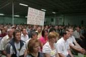 Civilna iniciativa Apače odgovarja na očitke in ne počiva