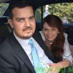 Dobrodelna prireditev za Denisa Krambergerja v Gornji Radgoni