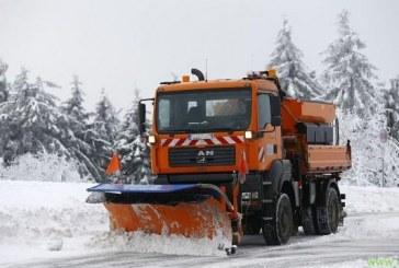 Mariborskega Nigrada sneg ni in ne bo presenetil