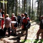 Prvomajski pohodi v Slovenskih goricah
