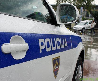 Dan slovenske policije obeležujejo tudi lenarški policisti