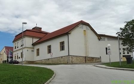 Športna dvorana v Lenartu potrebna obnove