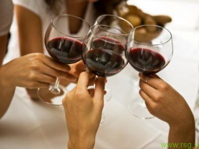 Tudi letos ob 40-dnevnem postu akcija 40 dni brez alkohola